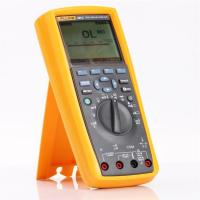 Buy cheap Fluke 289 True-RMS Industrial Logging Multimeter log and zoom in on problems from wholesalers