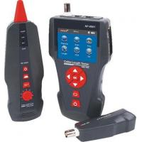 Buy cheap Wire tracker NF-8601 Cable tester with PoE PING from wholesalers