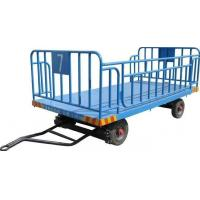 Buy cheap Guardrail type luggage cart from wholesalers