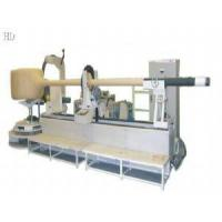 Buy cheap Instrument Transformer winding and taping machine from wholesalers
