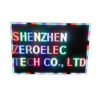 Buy cheap Outdoor Full Color LED sign P10 from wholesalers