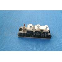 Buy cheap silicon controlled rectifier module(SCR module) from wholesalers
