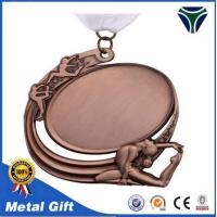 Buy cheap Revolving Table Tennis Medal from wholesalers