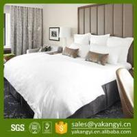 Buy cheap Hotel Bedding Set Good Price Hotel Bedding Set 100% Cotton from wholesalers