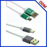 Cheap Micro USB 2.0 Data Cable Mobile Phone Accessories Factory in China