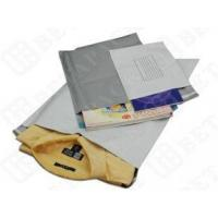 High Strength Peel And Seal Poly Bags Plastic Envelopes For Shipping Clothing