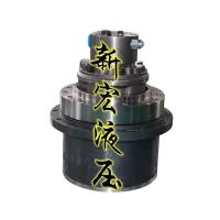 Buy cheap Gearbox Rexroth GFT Type Planetary Gearbox from wholesalers