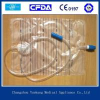 Buy cheap catheter leg bag urinal bag urinary leg bag from wholesalers