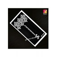 Buy cheap Tattoo Body Art Stencil AT-086 from wholesalers