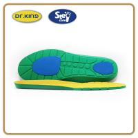 Buy cheap Offset printing insole insoles shoe manufacturer from wholesalers