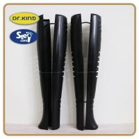 Buy cheap Leather pattern finish plastic shoe boot shaper tree from wholesalers