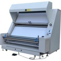 Buy cheap SW-124G-ED-2S Two-Sided Fabric Inspection and Rolling Machine from wholesalers