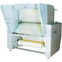 Buy cheap SW-124SR-2S Two-Sided Knit Fabric Inspection and Rolling Machine from wholesalers