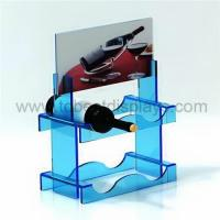 Buy cheap Wine Display Cabinet from wholesalers