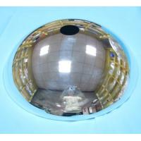 Buy cheap Half Mirror Ball from wholesalers
