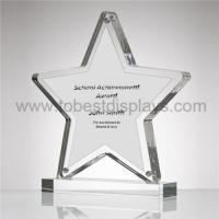Buy cheap Star Shaped Photo Frame from wholesalers
