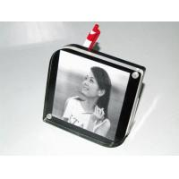 Buy cheap Photo Frame With Pen Holder from wholesalers