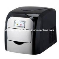 Buy cheap Electric Ice Maker, Portable Ice Machine Trade Terms:FOB, CFR from wholesalers