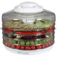 Buy cheap Top Drying Based Food Dehydrator Machine from wholesalers