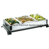 Buy cheap Buffet Server and Warming Tray Trade Terms:FOB, CFR, CIF from wholesalers