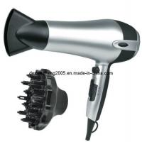 Buy cheap 2200 Watt Professional Hair Dryer Ith Integrated Ion Generator Trade Terms:FOB, CFR, CIF from wholesalers