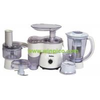 Buy cheap 2013 Multi Function Food Processor (FP307) Trade Terms:FOB from wholesalers