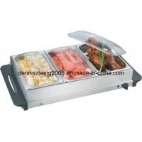 Buy cheap Electric Buffet Server and Warming Tray Trade Terms:FOB from wholesalers