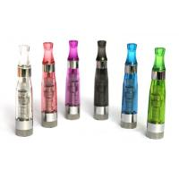 Buy cheap E-cigarette Atomizer E-cigarette Atomizer from wholesalers