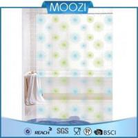 Buy cheap Shower Curtain 2016 european style waterproof mildew proof peva shower curtain from wholesalers