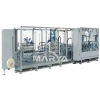 Soft Bag Infusion Production Line