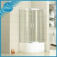 Buy cheap T&G bathtub shower enclosure from Wholesalers