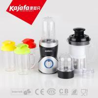 Buy cheap Blender Food Processor Combo Smoothie Makers, Multifunction Blender for Home from wholesalers
