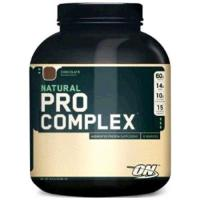 Buy cheap Protein Natural Pro Complex Chocolate 4.6 lb (2,091 grams) from wholesalers