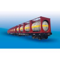 Products The Yellow Phosphorus Container Tank Wagon and the Special Wagon