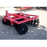 Buy cheap S1BQDXSERIES PAIR SETTING LIGHT DUTY DISC HARROW from wholesalers
