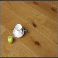 Buy cheap Oak Flooring High Quality Oak Solid Timber Flooring from wholesalers