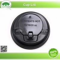 Buy cheap Wholesale popular disposable cups dome lids lid for paper cup product