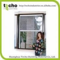 Buy cheap New Terms DIY Roller Insect Retractable Screen Window from wholesalers