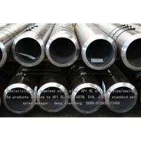 API 5L X42 seamless steel pipe