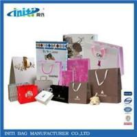Buy cheap China Wholesale Cheap personalized gift bags For Gift Shopping IN14S-543 from wholesalers
