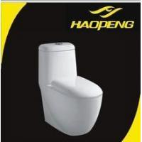 Buy cheap A-2358 One Piece Toto Ceramic Toilet Sanitary Ware Bowl from wholesalers