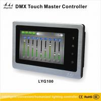 Buy cheap DMX Touch Screen Master Controller from wholesalers