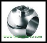 Buy cheap TITANIUM NITRIDE COATED BALL/TiN BALL, TiC BALL from wholesalers