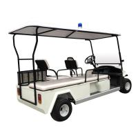 Buy cheap 2 Seater Golf Ambulance Vehicle(DC Also Available ) from wholesalers
