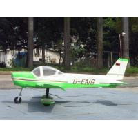 Buy cheap MONSUN 50CC 100''/2540mm Scale RC Plane Green from wholesalers
