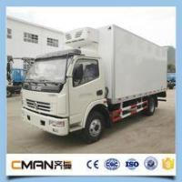 Buy cheap Product Categories high quality seafood truck 4x2 refrigerator truck price sale from wholesalers