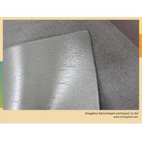 Buy cheap High quality amara fabric,microfiber suede leather,microfiber leather product