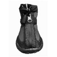 Buy cheap All Dog Booties Waterproof Dog Rain & Snow Boots - Black from wholesalers
