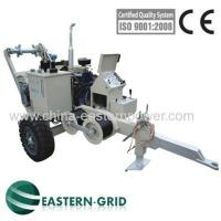 Buy cheap 5km/h Heavy duty Hydraulic Puller from wholesalers
