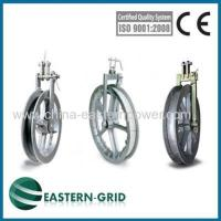 Buy cheap Small light single conductor pulleys china from wholesalers